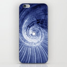 spekulerer engang iPhone Skin