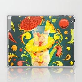 Beachside Blend - Mixology Series Laptop & iPad Skin