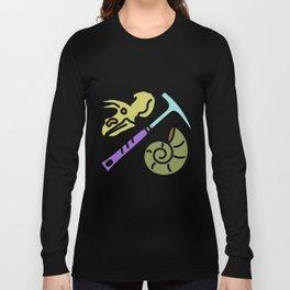 paleontology Long Sleeve T-shirt