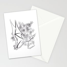 The Happy Dragon Stationery Cards