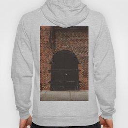 Brooklyn Door III Hoody