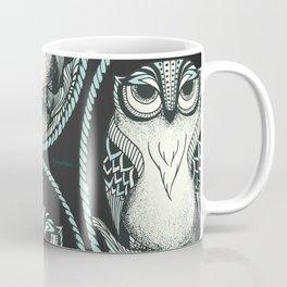 Old Owl Coffee Mug