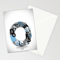 O DOKS Stationery Cards