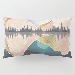 Summer Reflection Pillow Sham