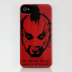 Far Cry 3 - The Definition of Insanity iPhone (4, 4s) Slim Case
