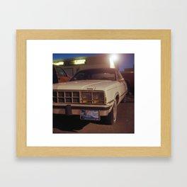 Lester, PA Framed Art Print