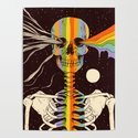 Dark Side of Existence by nduenas