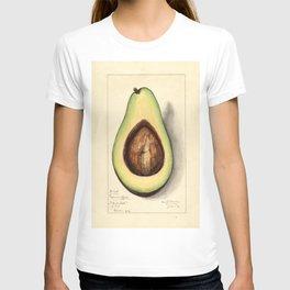 Botanical Avocado T-shirt