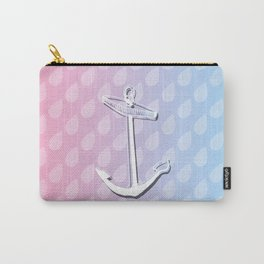 Gradient Anchor Carry-All Pouch