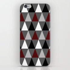 Abstract #403 iPhone & iPod Skin