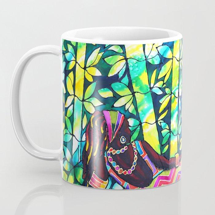 Sleep to Dream - Belize Coffee Mug
