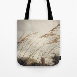 Wild Oats to Sow Tote Bag