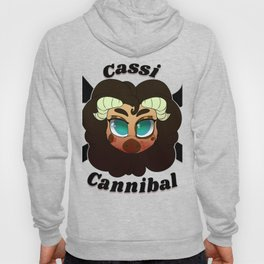 Cassi The Cannibal Hoody