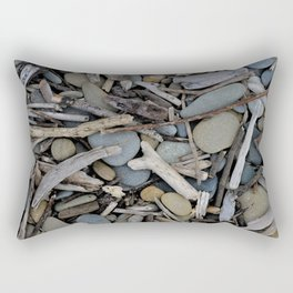 Drift Wood Rectangular Pillow