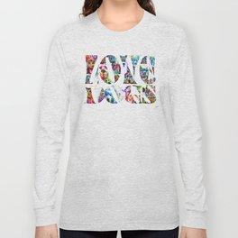 Love Dogs Long Sleeve T-shirt
