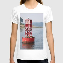 Buoy of Critters T-shirt