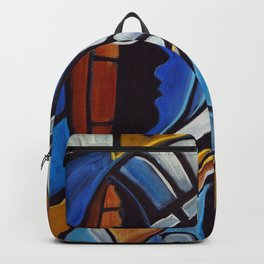 Angoisse Pandemique Backpack