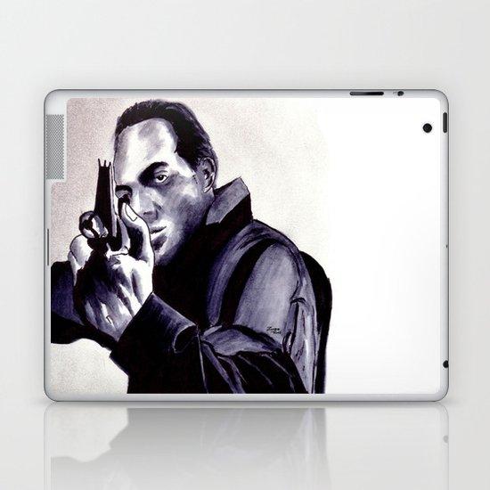 Peter Washington Laptop & iPad Skin