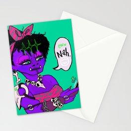 Nah Stationery Cards