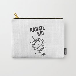 Karate Kid Carry-All Pouch