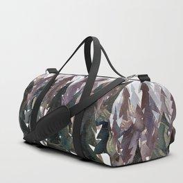 Fir Forest Duffle Bag