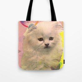 *meooooowmix* Tote Bag