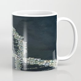 You Are More Than Your Genome Coffee Mug