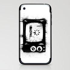 Loading... iPhone & iPod Skin