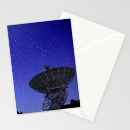 Watching the Sky Stationery Cards