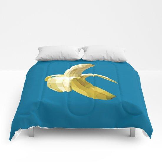 Banana Comforters