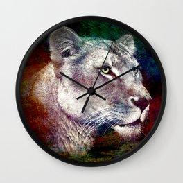 Savannah Wall Clock