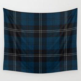 Ramsay Blue - Tartan - Clans of Scotland Wall Tapestry