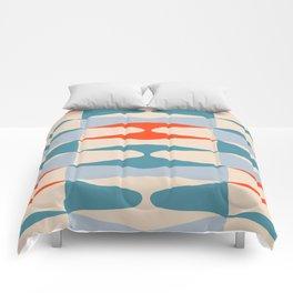 Zaha Marine Comforters