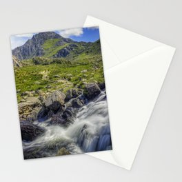 Path To Tryfan Stationery Cards