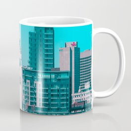 Surreal Montreal #10 Coffee Mug