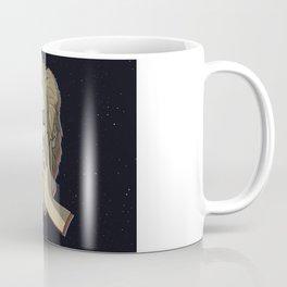 Starman Bowie Coffee Mug