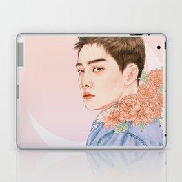 evening sky [d.o. kyungsoo exo] Laptop & iPad Skin