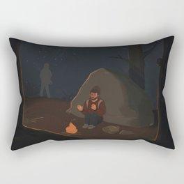 Fireflies (The Last of Us) Rectangular Pillow