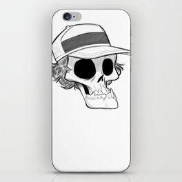 Elmer Skull iPhone Skin