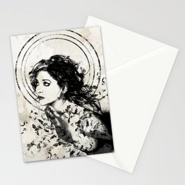 Little Whispers Stationery Cards