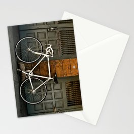 Berkeley Bicycle Stationery Cards