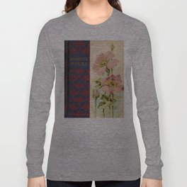 her love poem Remember Long Sleeve T-shirt