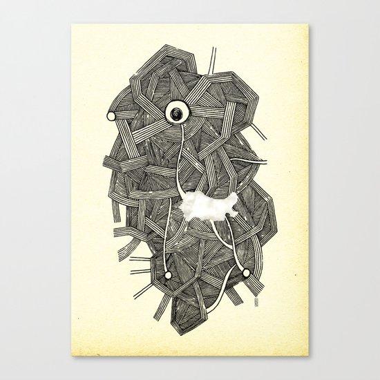 - skyshot - Canvas Print