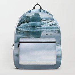 Ice Antartica Backpack