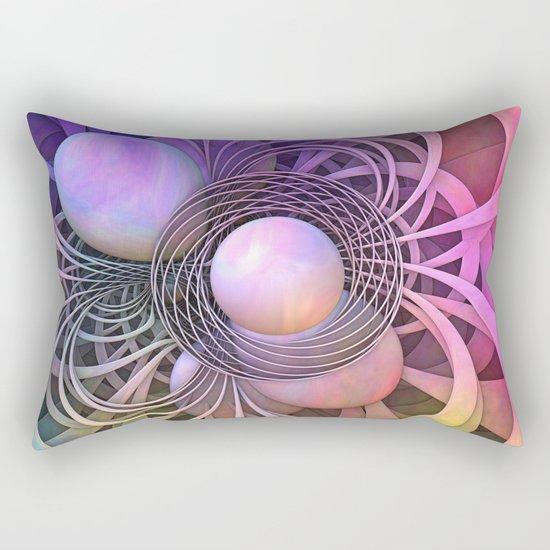 The Nest Rectangular Pillow