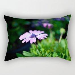 Purple Passion! Rectangular Pillow