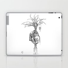 Outpouring of the heart Laptop & iPad Skin