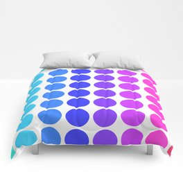 Dot Pattern Comforters