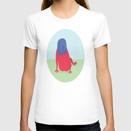 Day in the Park T-shirt