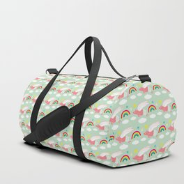 Pigs Can Fly! Duffle Bag
